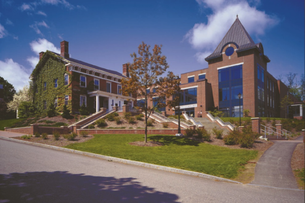 Lamson Library