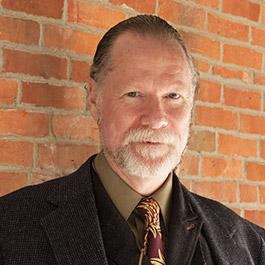 Eric Palson