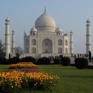 Taj Photo